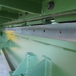 Faca de corte para guilhotina industrial